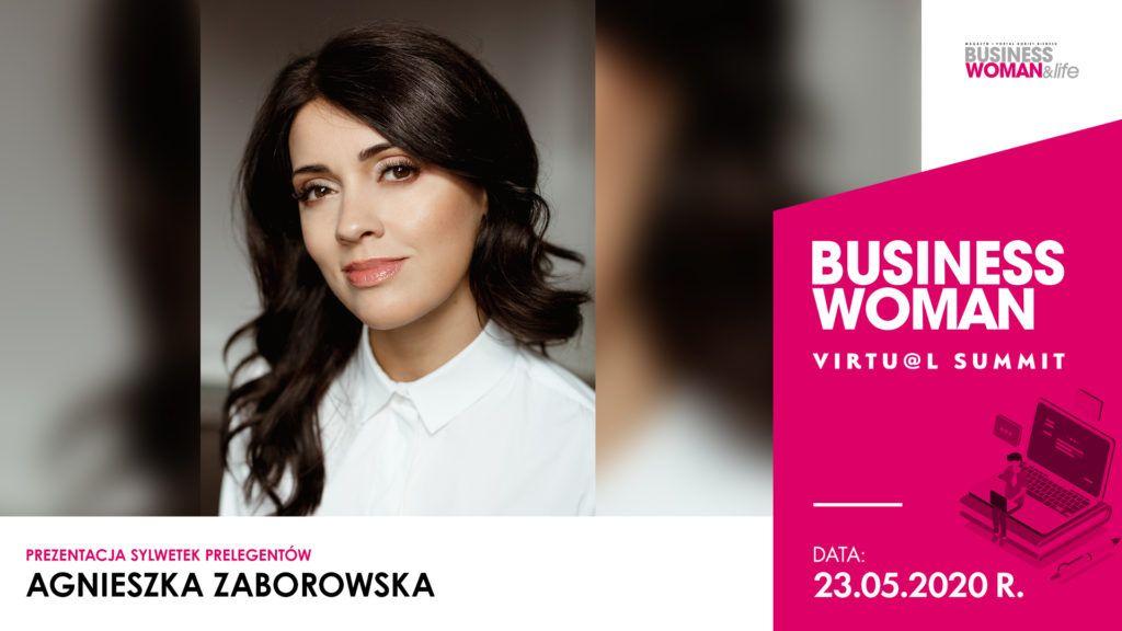 Businesswomen Virtual Summit 23.05.2020 r.